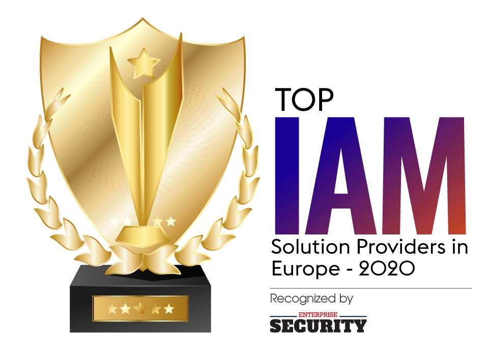 Top 10 IAM Solution Companies in Europe - 2020