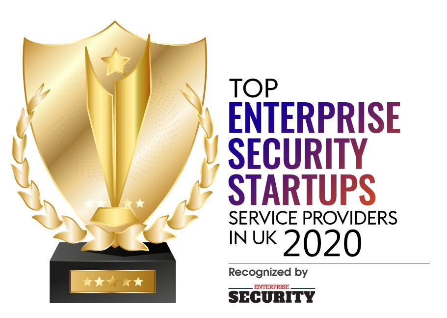 Top 5 Enterprise Security Startups Solution Companies in UK – 2020