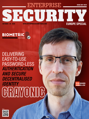 Crayonic: Delivering Easy-To-Use Password-less Authentication and Secure Decentralised Identity