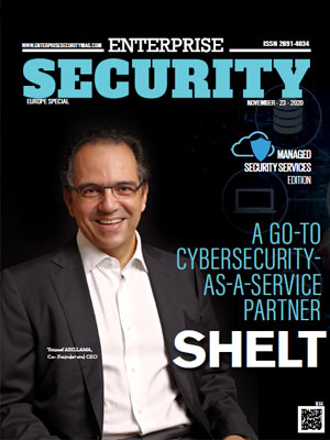 Shelt: A Go-to Cybersecurity-as-a-Service Partner
