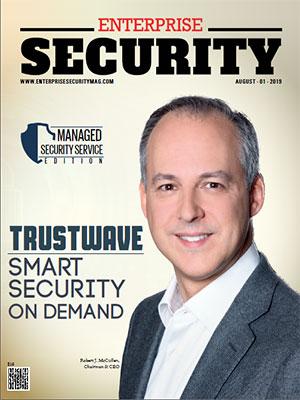 Trustwave: Smart Security On Demand