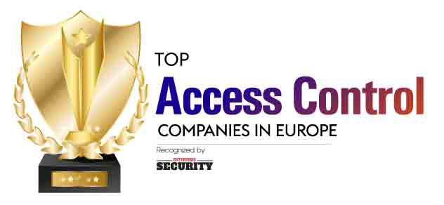 Top Access Control Companies in Europe