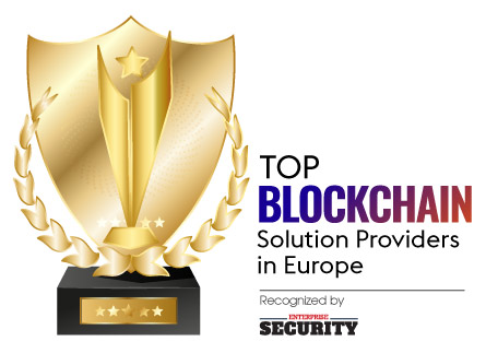 Top Blockchain Solution Companies in Europe